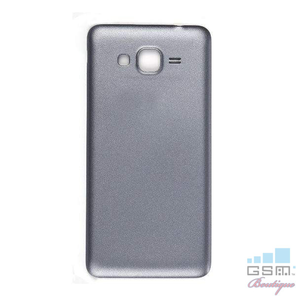 Capac Baterie Spate Samsung Galaxy Grand Prime SM-G530F Gri