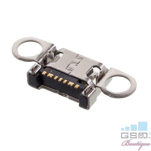 Conector Incarcare Samsung Galaxy A3 A310F A5 A510F S6 edge Plus G928 Note5 N920 Original