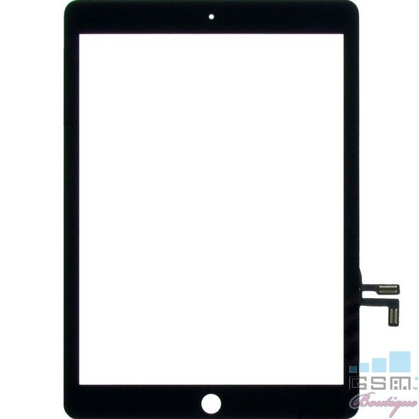 Touchscreen iPad 5 Negru