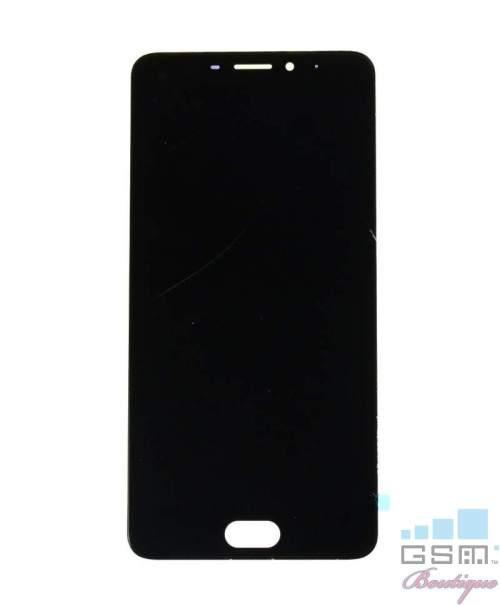 Ecran LCD Display Meizu M5 Note Negru
