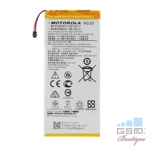 Acumulator Motorola Moto G5S Original