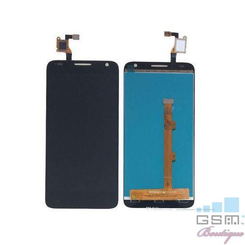 Display Alcatel One Touch Idol 2 Mini S OT-6036 Negru