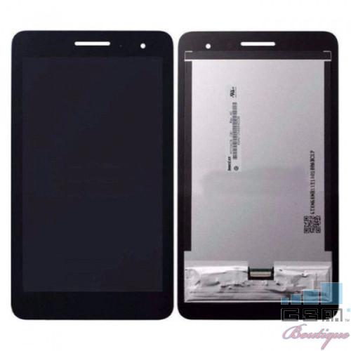 Display Huawei Mediapad T1 7,0 Cu Touchscreen Original Argintiu