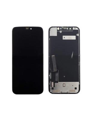 Ecran LCD Display Apple iPhone XR Negru