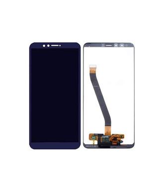 Ecran LCD Display Huawei Y9 (2018) Albastru