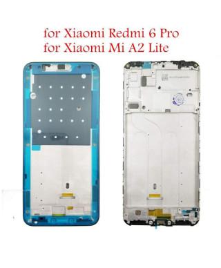 Rama LCD Xiaomi Mi A2 Lite (Redmi 6 Pro) Neagra