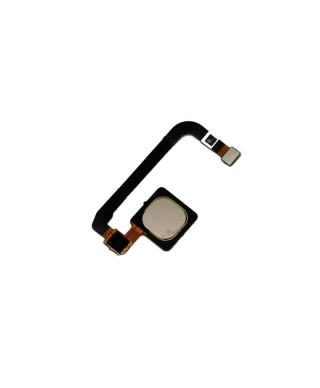 Home Buton + Senzor Amprenta Xiaomi Mi Max 3 Gold
