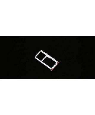 Suport Sim Xiaomi Redmi Note 5 (redmi 5 plus) Roz