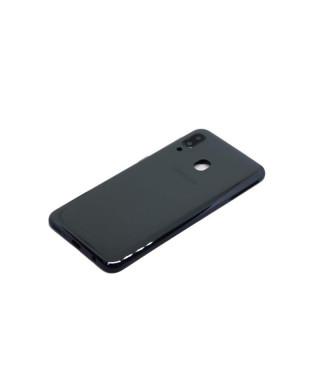 Capac Baterie Samsung Galaxy A20e, SM A202 Negru