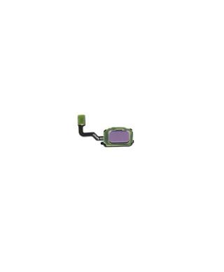 Home Buton + Senzor Amprenta Samsung Galaxy Note 9 N960 Violet