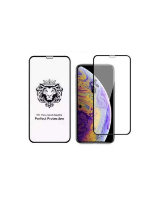 Geam Soc Protector Full LCD Lion Xiaomi Redmi Note 8