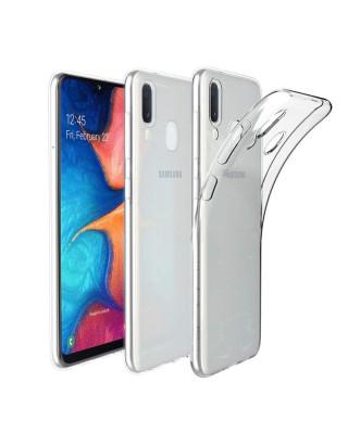 Husa Ultra Thin Samsung Galaxy A20e , A202