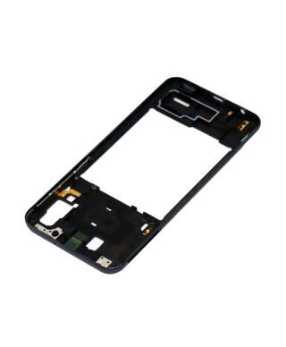 Mijloc Samsung Galaxy A40, SM A405 Negru