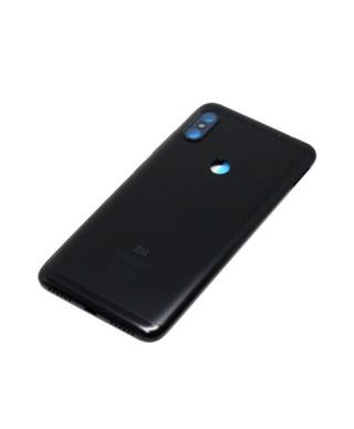 Carcasa Spate Xiaomi Redmi Note 6 Pro Neagra
