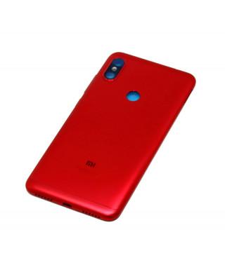 Carcasa Spate Xiaomi Redmi Note 6 Pro Rosie