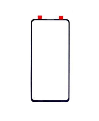 Geam Sticla + OCA Xiaomi Redmi K20, K20 Pro, 9T