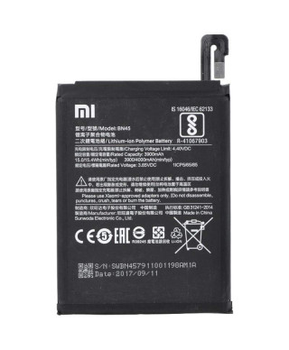 Acumulator Xiaomi BN45, Xiaomi Note 5