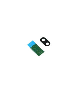 Geam Camera Motorola Moto G7 Play Negru