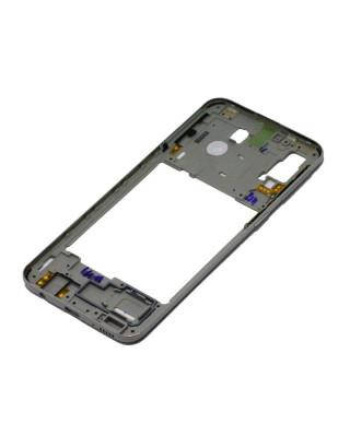 Mijloc Samsung Galaxy A40, SM A405 Alb
