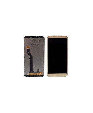 Ecran LCD Display Motorola Moto E5 Plus Gold