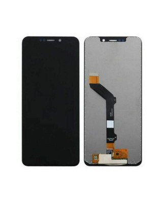 Ecran LCD Display Motorola One P30 Play Negru
