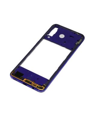 Mijloc Samsung Galaxy A30s, SM A307 Albastru
