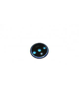 Geam Camera Oneplus 7T Albastru