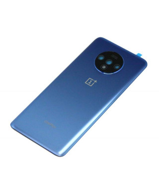 Capac Baterie OnePlus 7T Albastru