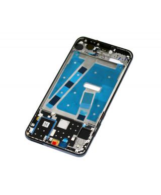 Rama LCD Huawei P30 lite Argintiu
