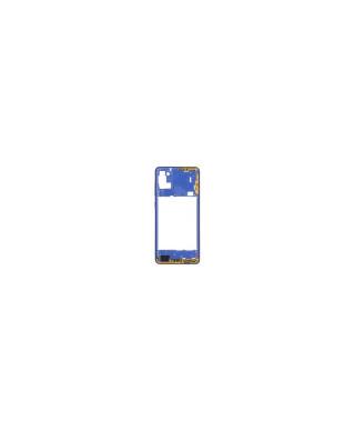 Mijloc Samsung Galaxy A21s, SM A217 Albastru