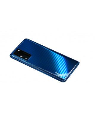 Capac Baterie Huawei P40 Albastru Original