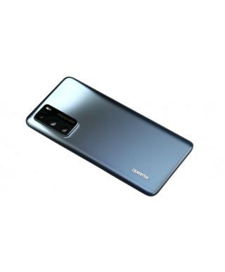 Capac Baterie Huawei P40 Argintiu Original