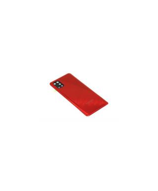 Capac Baterie Samsung Galaxy A21s, SM A217 Rosu