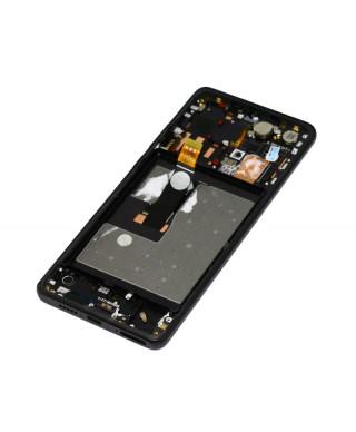Ecran LCD Display Huawei P30 Pro Negru Cu Rama