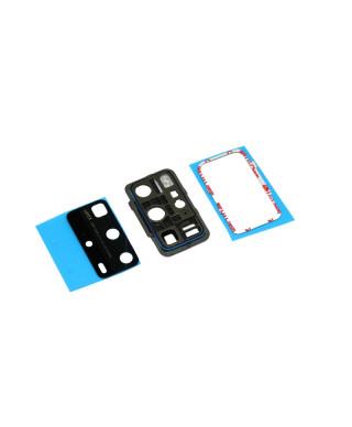 Geam Camera Set Huawei P40 Pro Albastru