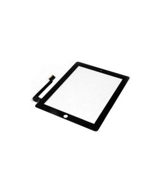 Touchscreen Apple Ipad 3, Ipad 4 Negru