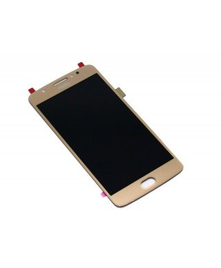Ecran LCD Display Motorola Moto E4, XT1766 Gold