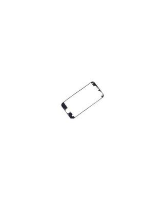 Rama LCD Hot Glue Apple Iphone 6S Neagra