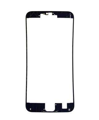 Rama LCD Hot Glue Apple Iphone 6 Plus Neagra