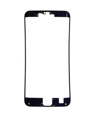 Rama LCD Hot Glue Apple Iphone 6 Plus Neagra