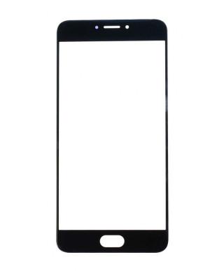 Geam Sticla Meizu MX6 Negru