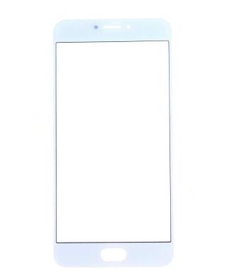 Geam Sticla Meizu MX6 Alb