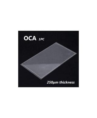 Adeziv OCA Optical Clear Samsung Galaxy A3 (2017) A320