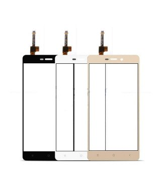 Touchscreen Xiaomi Redmi 3s Gold