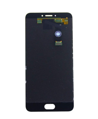 Ecran LCD Display Meizu MX6 Alb