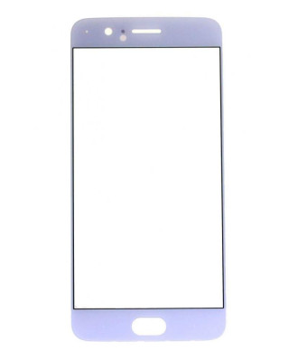 Geam Sticla OnePlus 5 Alb