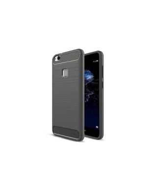 Husa Carbon Fiber OnePlus 5 Gri