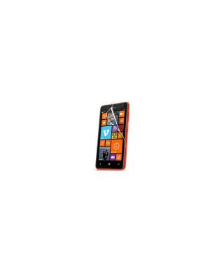 Folie Protectie Ecran Nokia Lumia 625 Pachet 5 Bucati