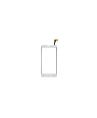 "Touchscreen Alcatel OneTouch Pixi 4 (5"") 5045 Alb"