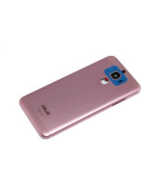Capac Baterie Asus Zenfone 3 Max ZC553KL Roz